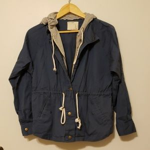 Life in progress jacket